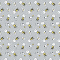Peanuts Cotton Fabric-Snoopy & Charlie Brown