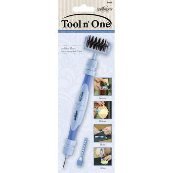 Spellbinders Tool n' One