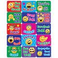 Emoticons Success Stickers 12 Packs