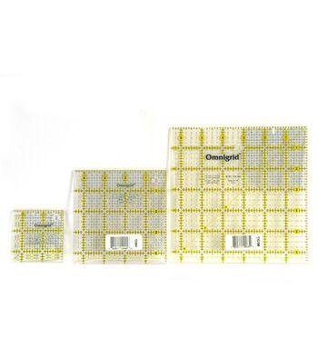 Omnigrid Ruler Set-Minis