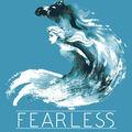 Disney Frozen 2 No Sew Fleece Throw-Elsa Is Fearless