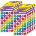 Silly Smiles superSpots Stickers-Sparkle 112 Packs