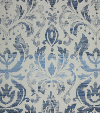 "Richloom Studio Lightweight Decor Fabric 56""-Webster/Ocean"