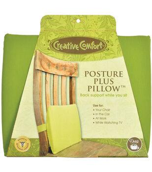 Creative Comfort Posture Plus Pillow