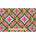 Anti-Pill Fleece Fabric 59\u0022-Boho Medallion