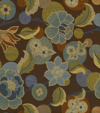 "Richloom Studio Upholstery Fabric 55""-Esme River"