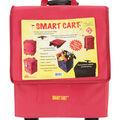 Smart Cart 13\u0022X12.5\u0022X18.5\u0022 Red