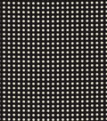 Home Decor 8\u0022x8\u0022 Swatch Fabric-Waverly Button Up Noir