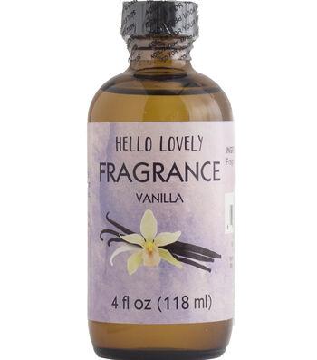 Beauty Soap Fragrance 4oz Vanilla
