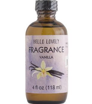 Hello Lovely 4 fl. oz. Vanilla Beauty Soap Fragrance