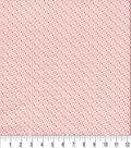 Keepsake Calico Cotton Fabric 44\u0022-Croze Pink