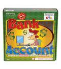 Bank Account Board Game