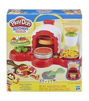 Play-Doh Stamp n Top Pizza Set, , hi-res