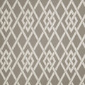 Home Decor 8\u0022x8\u0022 Fabric Swatch-Eaton Square Sherry Pewter Lattice