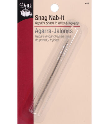 Dritz Snag Nab-It Tool For Knits-2-1/2""