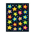 Carson Dellosa Stars Shape Stickers 12 Packs