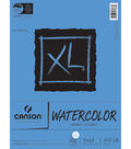 Canson XL Watercolor Paper Pad 9\u0022X12\u0022