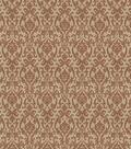 Home Decor 8x8 Fabric Swatch-Eaton Square Kessler Autumn