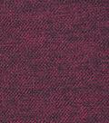 Cotton Flannel Shirting Fabric 42\u0027\u0027-Burgundy