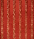 Home Decor 8\u0022x8\u0022 Fabric Swatch-SMC Designs Calypso / Crimson