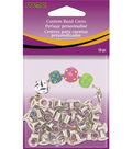 Custom Bead Cores 50/Pkg-