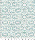 Home Decor 8\u0022x8\u0022 Fabric Swatch-Waverly Ulla Spa