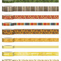 Ms. Sparkle & Co. Washi Tape Value 45 Pack-Photo Real