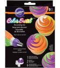 Wilton Color Swirl Coupler Decorating Set-Multi
