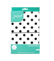 American Crafts Journal Studio Journal Kit Heidi Swapp Dots, , hi-res