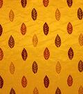 Home Decor 8\u0022x8\u0022 Fabric Swatch-Upholstery Fabric Barrow M7258 5365 Autumn