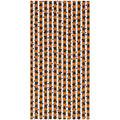 Wilton Maker\u0027s Halloween Treat Sticks-Black Orange Multi Dot