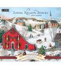 2019 Wall Calendar Linda Nelson Stocks