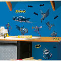 York Wallcoverings Wall Decals-Batman Gotham Guardian