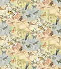 Susan Winget Cotton Fabric -Birds of a Feather