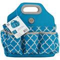 Crafter\u0027s Tote Bag-Aqua