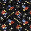 Disney Lilo & Stitch Print Fabric by Springs Creative-Beyond Cool