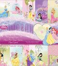 Disney Princess Specialty Paper Pad 12\u0022X12\u0022 24 Sheets-