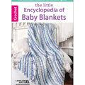 Encyclopedia Of Baby Blankets Crochet Book