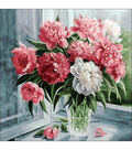 Collection D\u0027Art Diamond Embroidery/Printed/Gem Kit 38X38cm-Tranquility
