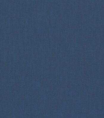 "Home Decor 8""x8"" Fabric Swatch-Manhattan Royal Blue"
