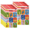Dr. Seuss Favorite Books Giant Stickers 12 Packs