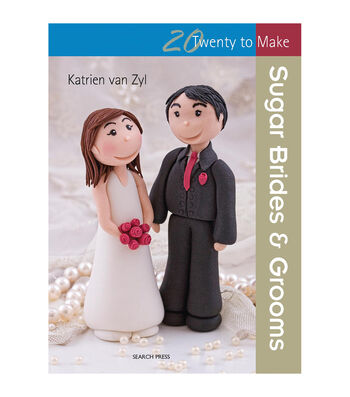 Twenty To Make Sugar Brides & Grooms