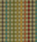 Home Decor 8\u0022x8\u0022 Fabric Swatch-Covington Metropolis 332 Fiesta