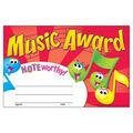 Trend Enterprises Inc. Music Award Recognition Awards, 30 Per Pack