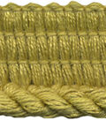 Wav 3/16 3-ply Lip Cord 12yd Old Gold