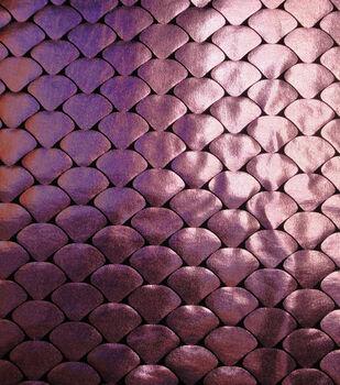 "Cosplay by Yaya Han Mermaid Fabric 58""-Oil Slick Pink"