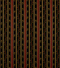 Home Decor 8\u0022x8\u0022 Fabric Swatch-Covington Bryant 905 Ebony