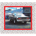 Quilt Kit-1969 Dodge Super Bee  by Riley Blake