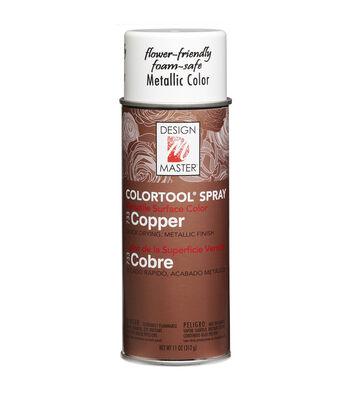 Design Master Colortool 11 oz. Metallic Spray Paint