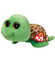 TY Beanie Boo Zippy Green Turtle, , hi-res
